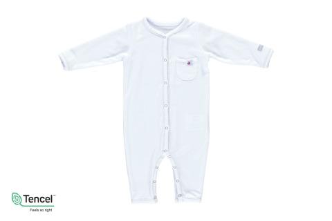 Pyjamas Tencel 0-6m