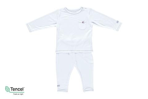 Pyjamas Tencel 6-18m