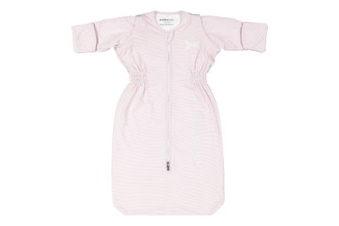 BAG NEWBORN (0-6M) - Pink Stripe